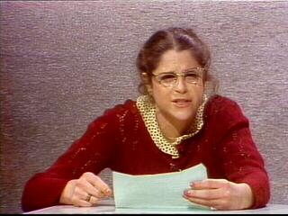 Emily Litella Gilda Radner