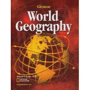 World Geography Online College Course