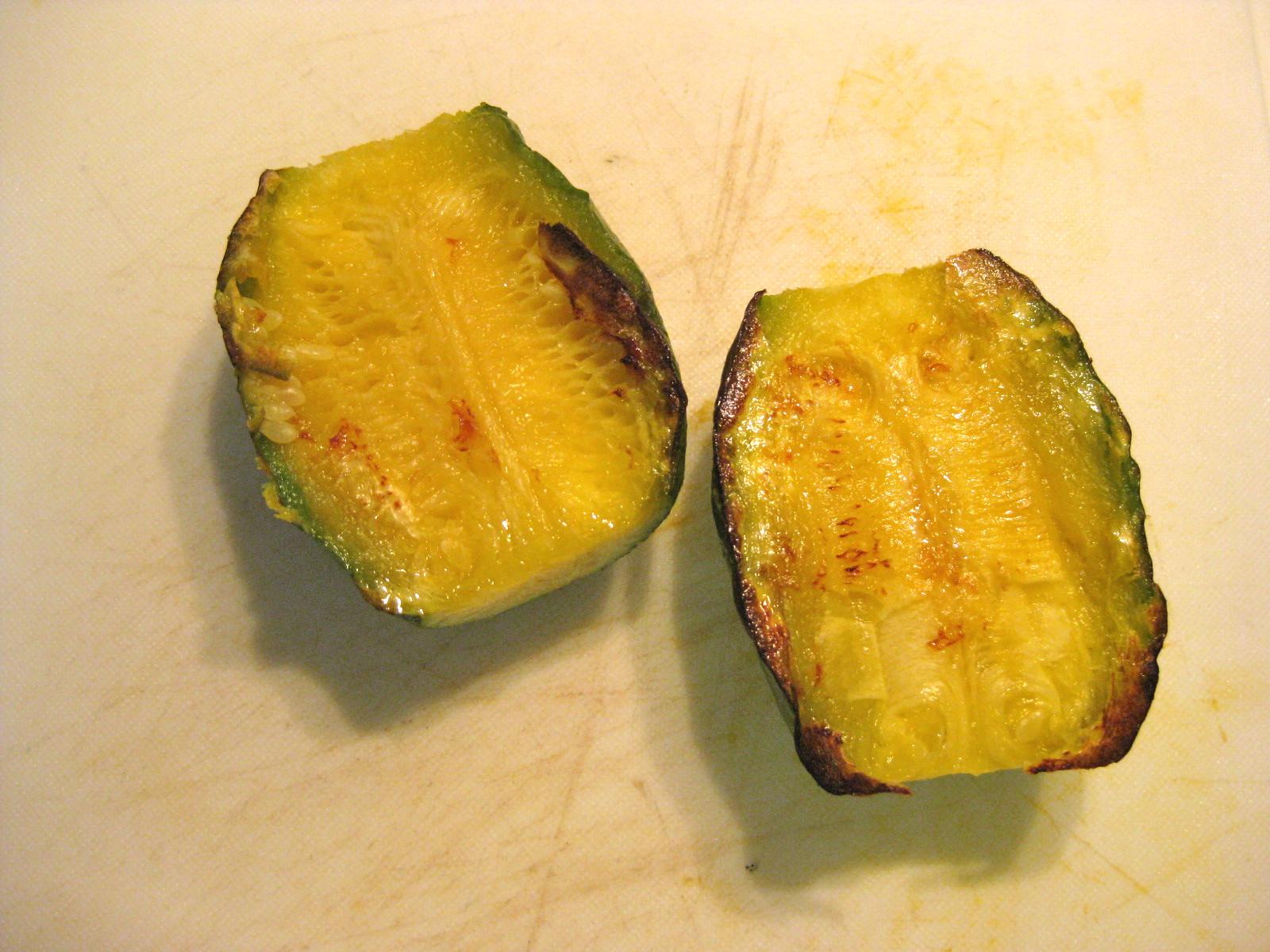 Souper Season: Vegan Butternut & Avocado Squash Soup   BlogHer