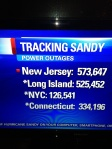 power outages nyc sandy hurricane