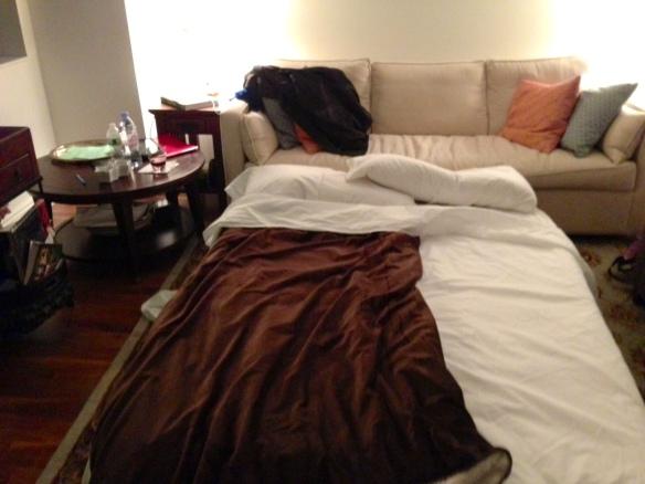 Air Mattress Bed Bath & Beyond