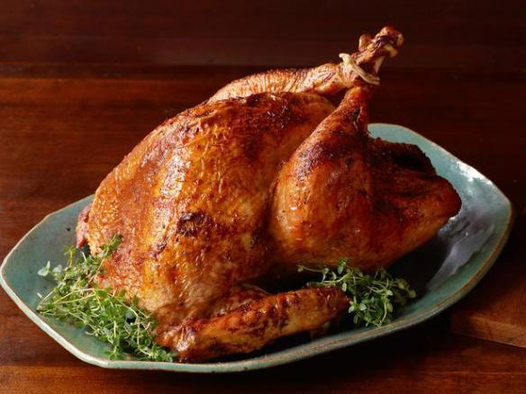 Roasted Turkey perfect