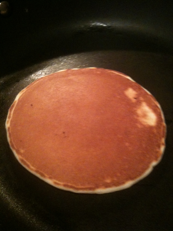 pancake bisquick breakfast