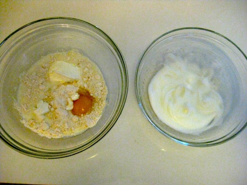 light and fluffy crispy pancakes