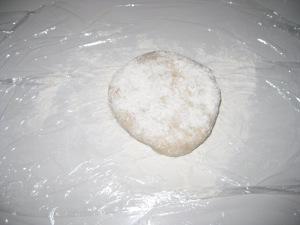 grey goose infused pie crust