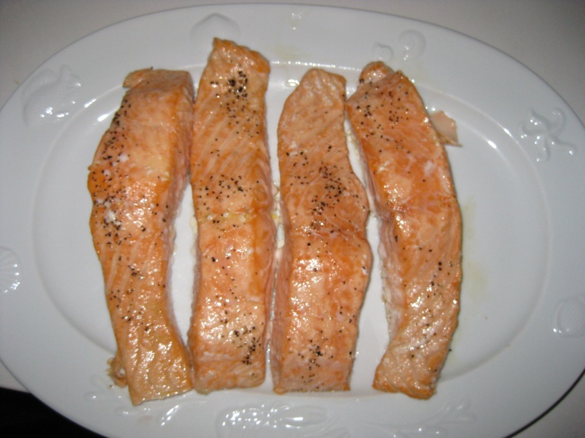 whole foods salmon fillets