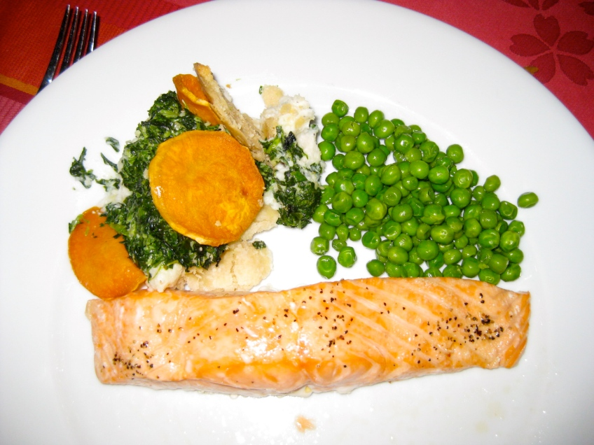 whole foods baked salmon