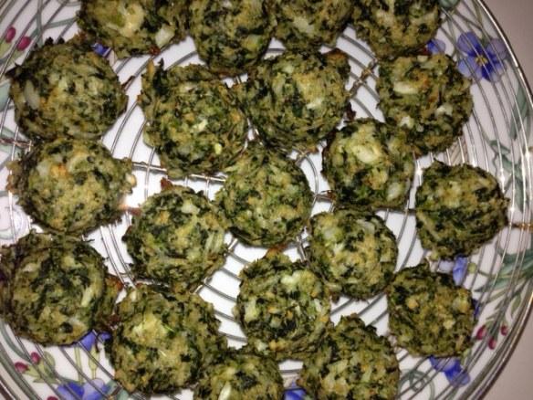 bridseye frozen chopped spinach