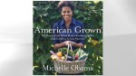 Michelle Obama American Grown