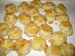 scones ina garten recipe