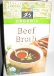beef broth Whole Foods
