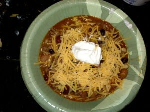taco soup recipe easy hearty