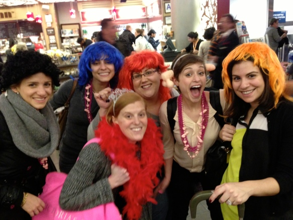 bachelorette party new orleans lga to msy direct delta