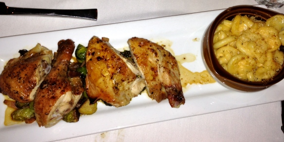 emeril's new orleans chicken restaurants