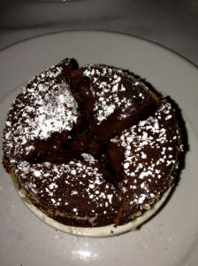 Emeril's new orleans souffle