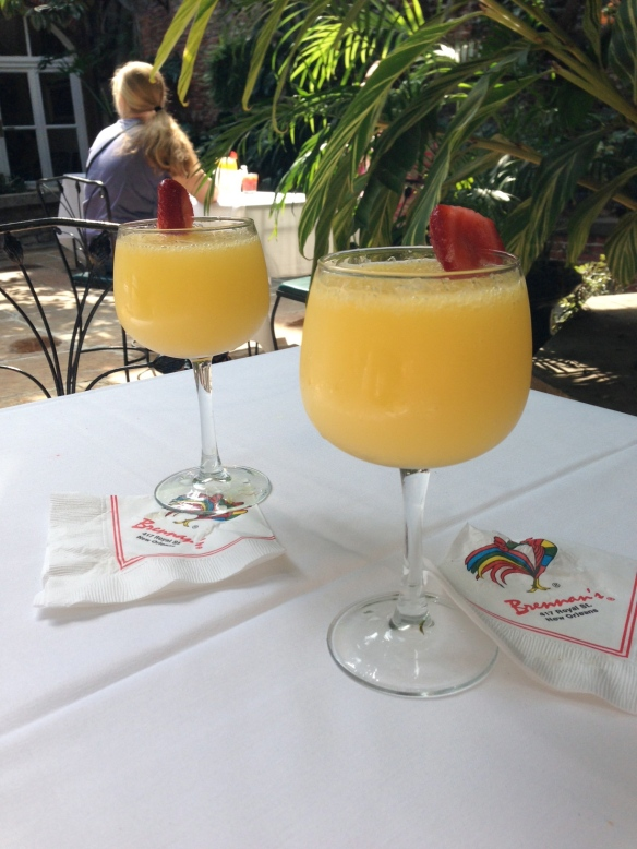 mimosa's brennan's new orleans brunch
