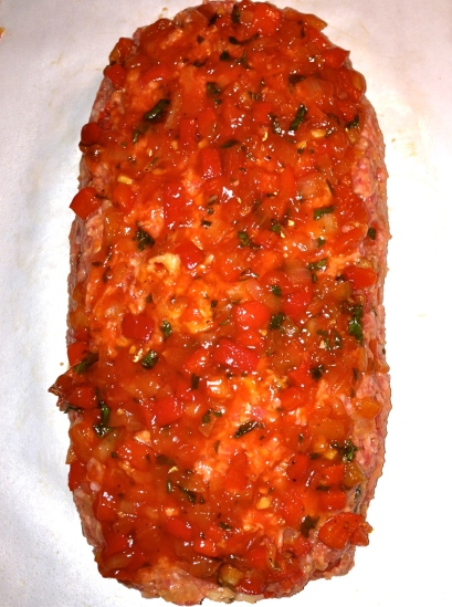 dinner meatloaf recipe tyler florence