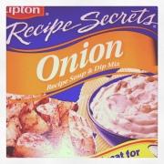 lipton soup dinner recipe side dish vegetarian