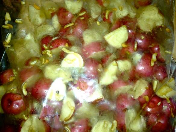 french onion soup lipton roasted potatoes recipe