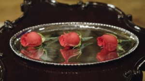 dinner pasta vegetarian roses brie cheese sauce