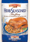 pepperidge farm stuffing thanksgiving morel mushrooms