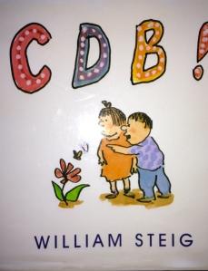 CDB book kids William Steig