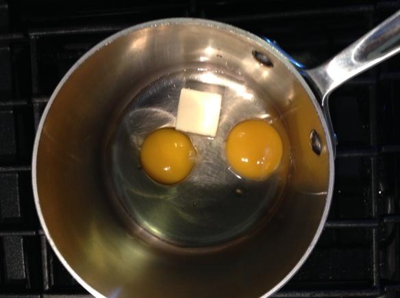 perfect scrambled eggs gordon ramsay