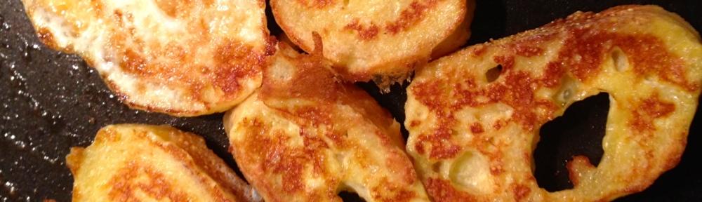 french toast fairway breakfast