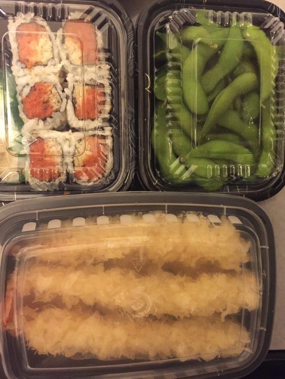 sushi, diet, vegetarian,